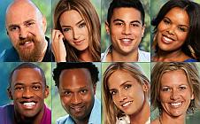 Big Brother 13 Houseguests