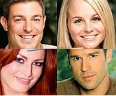 Big Brother 13 Old Houseguests