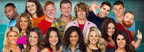 Big Brother 15 New Houseguests