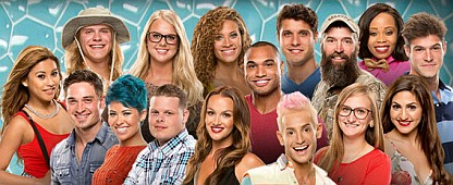 Big Brother 16 New Houseguests