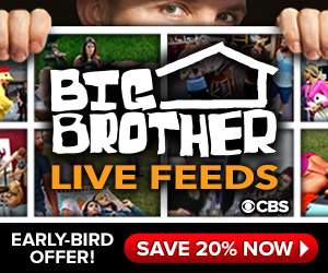 24/7 Live Feeds - Early Bird Rebate