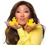 CBS Big Brother Julie Chen Picture