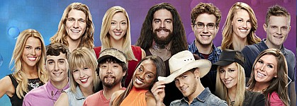 Big Brother 17 New Houseguests