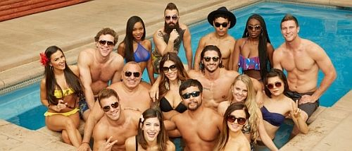 Big Brother 18 New Houseguests