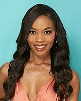 BB 18 Zakiyah Everette picture