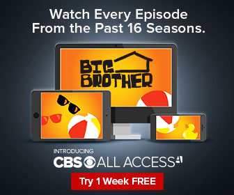 Watch all past Big Brother Seasons